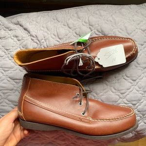 Land's End Boots NWT!